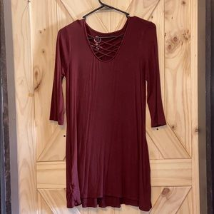 Size XS Maurices Dress
